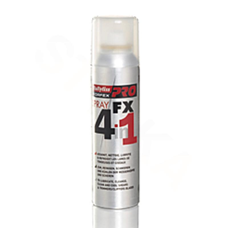 BaByliss PRO FX685E V-Blade Profesionální zastřihovač vlasů