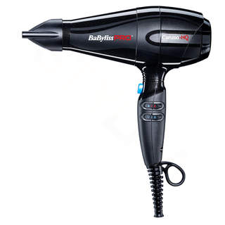 BaByliss PRO BAB6970IE Caruso HQ IONIC Fén