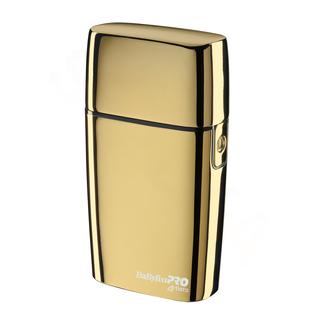 BaByliss PRO FXFS2GE Foil FX02 Gold Profesionální holící strojek