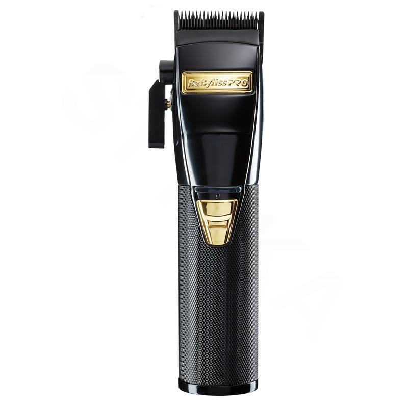 BaByliss PRO FX8700BKE Profesionální zastřihovač vlasů Black