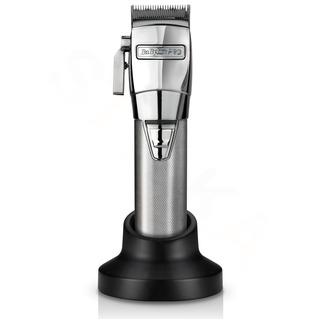 BaByliss PRO FX8700E Profesionální zastřihovač vlasů Chrom