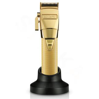 BaByliss PRO FX8700GE Profesionální zastřihovač vlasů Gold