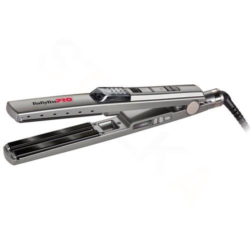 Žehlička na vlasy Ultrasonic Cool Mist BAB2191SEPE