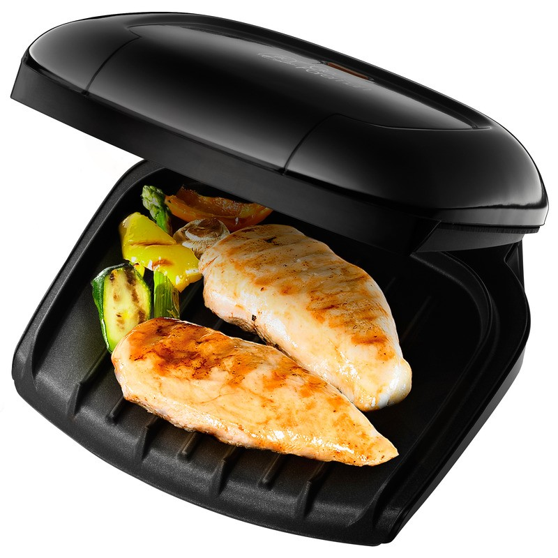 George Foreman 18840-56 Compact Gril