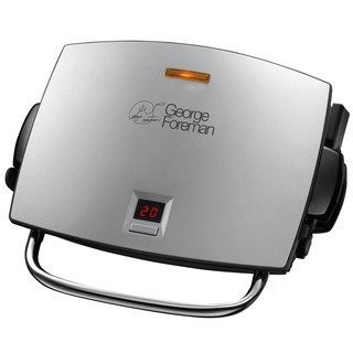 George Foreman 14525-56 Family Gril and Melt