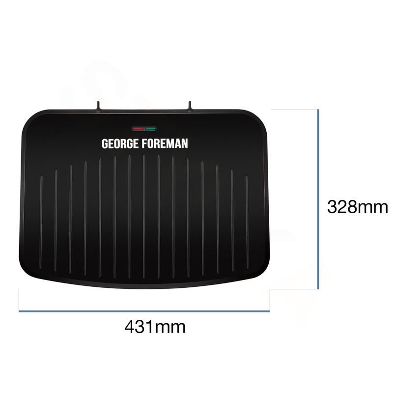 George Foreman 25820-56 Large Gril