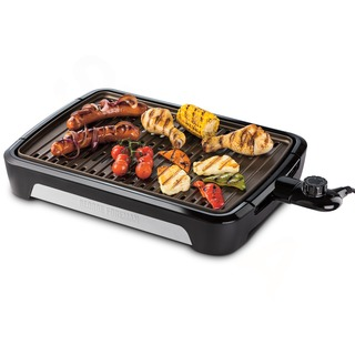 George Foreman 25850-56 Smokeless BBQ Gril