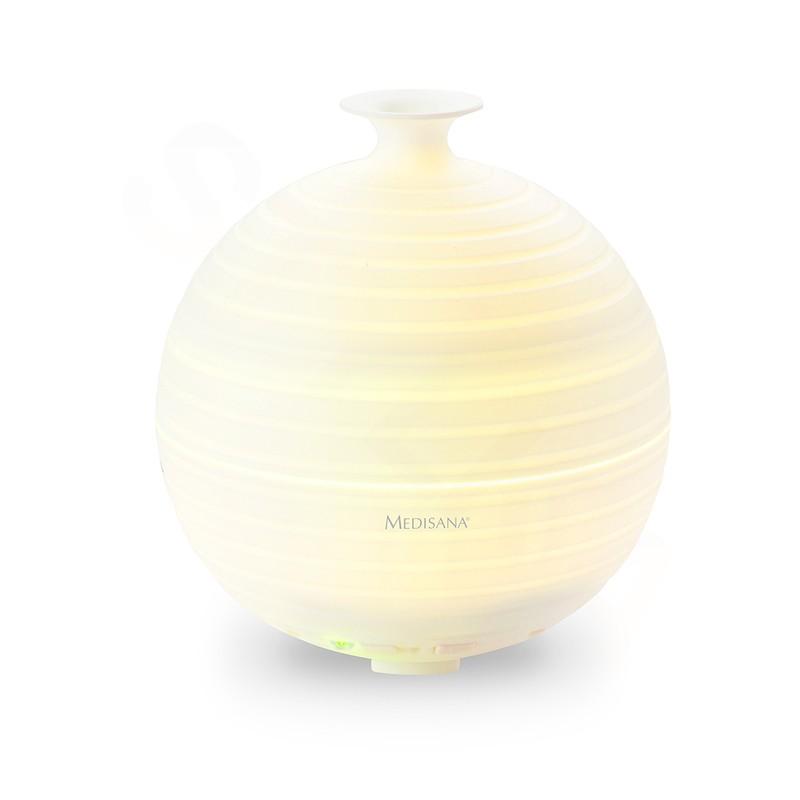 Medisana AD 620 Aroma difuzér s časovačem kulatý