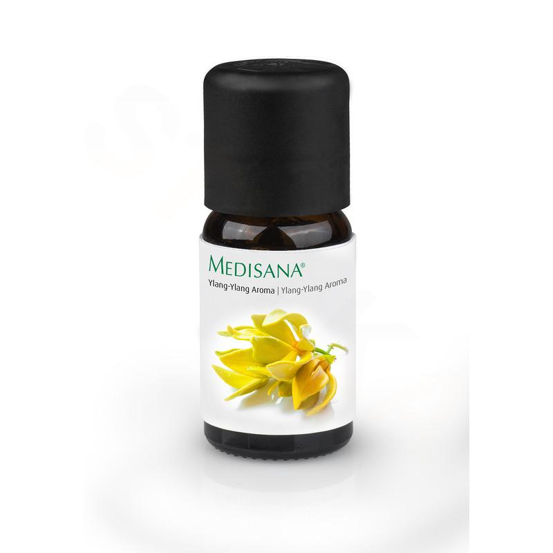 Medisana Vonná esence do aroma difuzérů - Ylang-Ylang