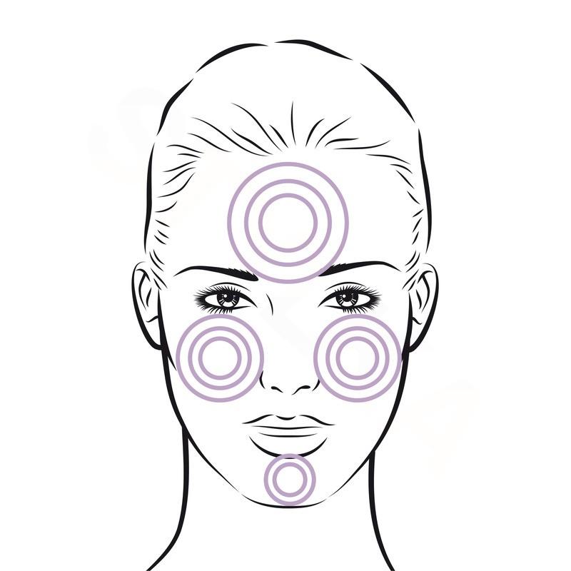 Medisana FB 880 Čistící kartáček na obličej