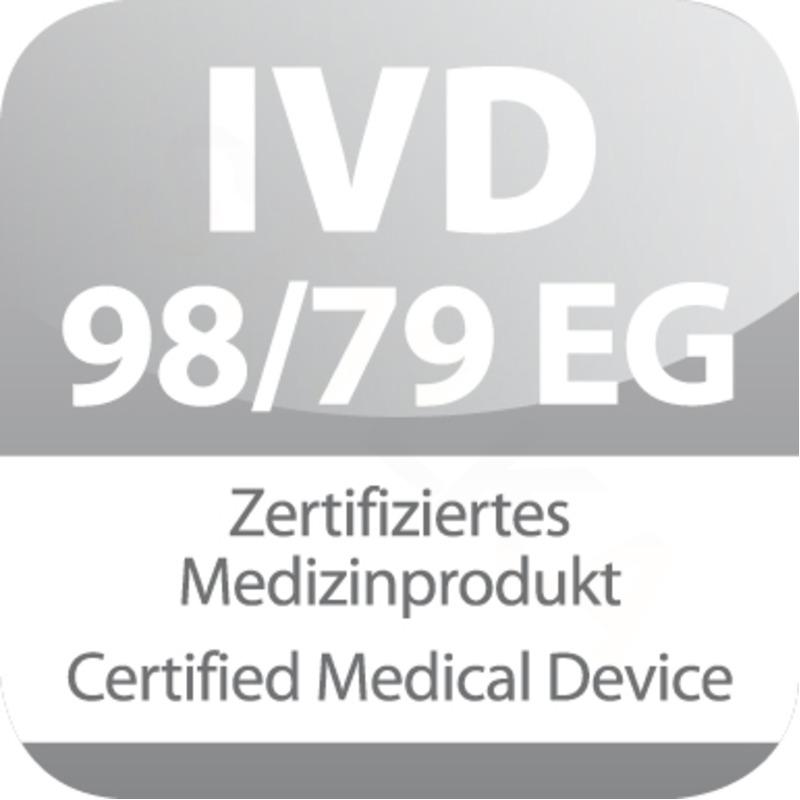 Medisana 79038 MediTouch 2 testovací proužky (2 x 25 ks)