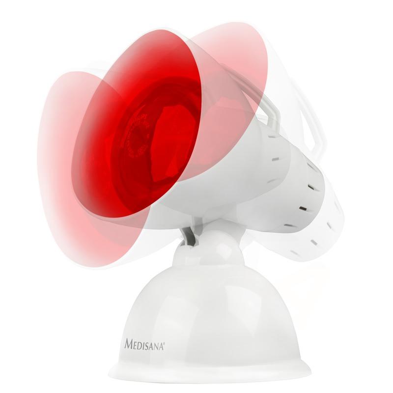 Medisana IR 100 Infračervená lampa