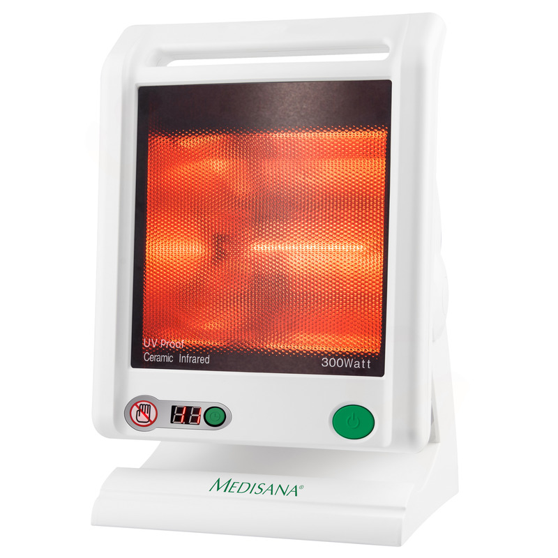 Medisana IR 885 Infračervená lampa s časovačem