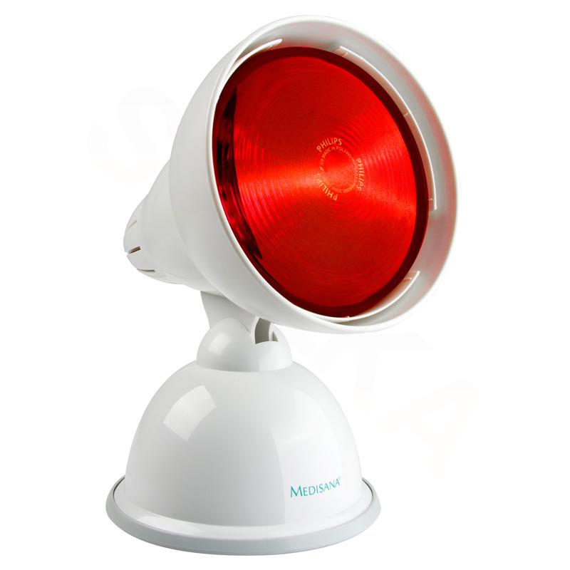 Medisana IRL 88254 Infračervená lampa