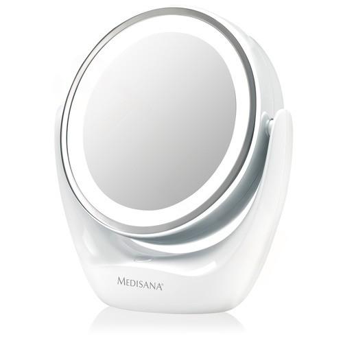 Medisana CM 835 Kosmetické zrcadlo 2v1 s osvětlením