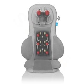 Medisana MCG 820 Comfort Shiatsu masážní podložka - šedá