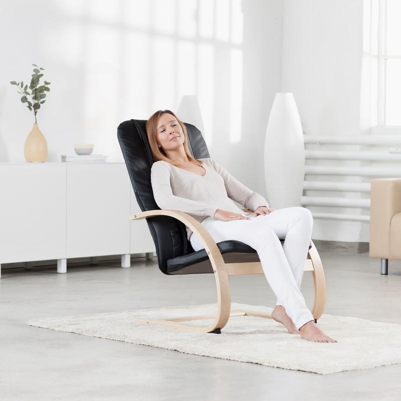 Medisana RC 420 Shiatsu masážní křeslo