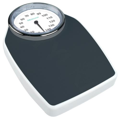 Medisana PSD analogová osobní váha s velkým ciferníkem