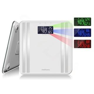Medisana BS 465 Digitální váha - bílá