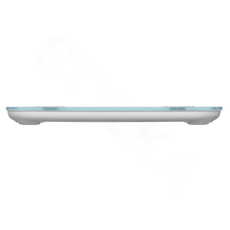 Medisana BS 600 - bílá WiFi digitální váha
