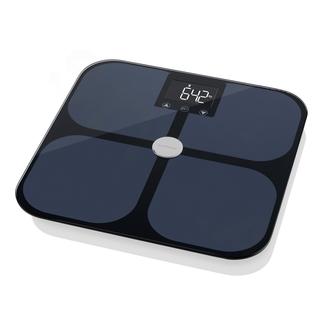 Medisana BS 650 - černá WiFi digitální váha