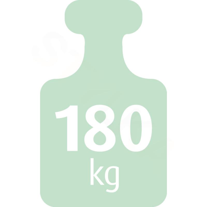 Medisana PS 430 protiskluzová osobní váha