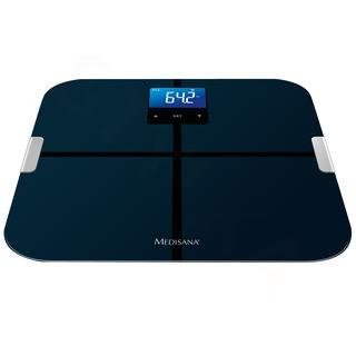 Medisana BS 440 Digitální váha propojitelná se smartphonem černá