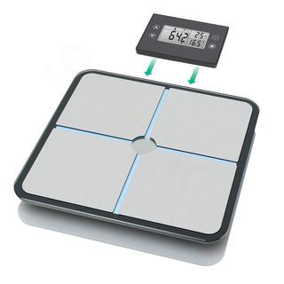 Medisana BS 460 Digitální váha s odnímatelným displejem
