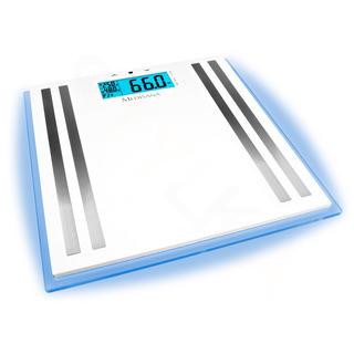 Medisana ISA Osobní digitální váha s funkcemi rozboru těla