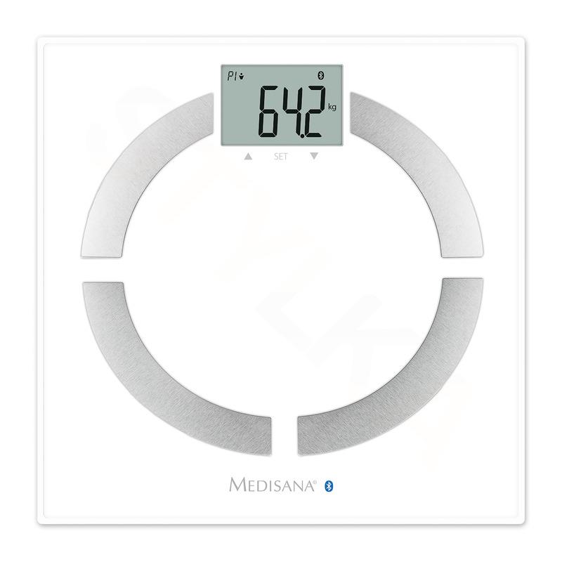 Medisana BS 444 Osobní váha s bluetooth