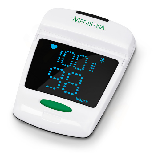 Medisana Pulsní oxymetr PM 150 Connect