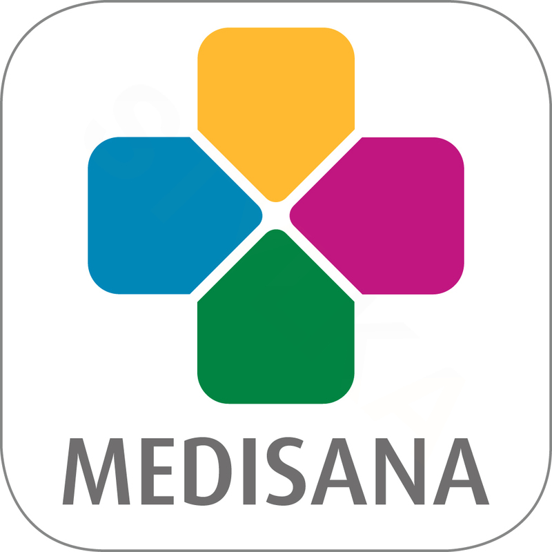 Medisana 79790 ViFit connect MX3 Bluetooth chytrý náramek