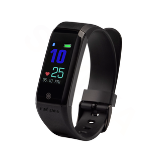 Medisana ViFit Run s Bluetooth chytrý náramek