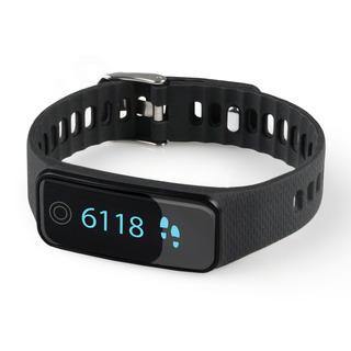 Medisana 79486 ViFit touch černý Bluetooth chytrý náramek