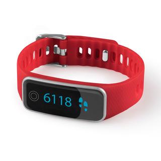Medisana 79487 ViFit touch červený Bluetooth chytrý náramek