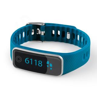 Medisana 79488 ViFit touch modrý Bluetooth chytrý náramek