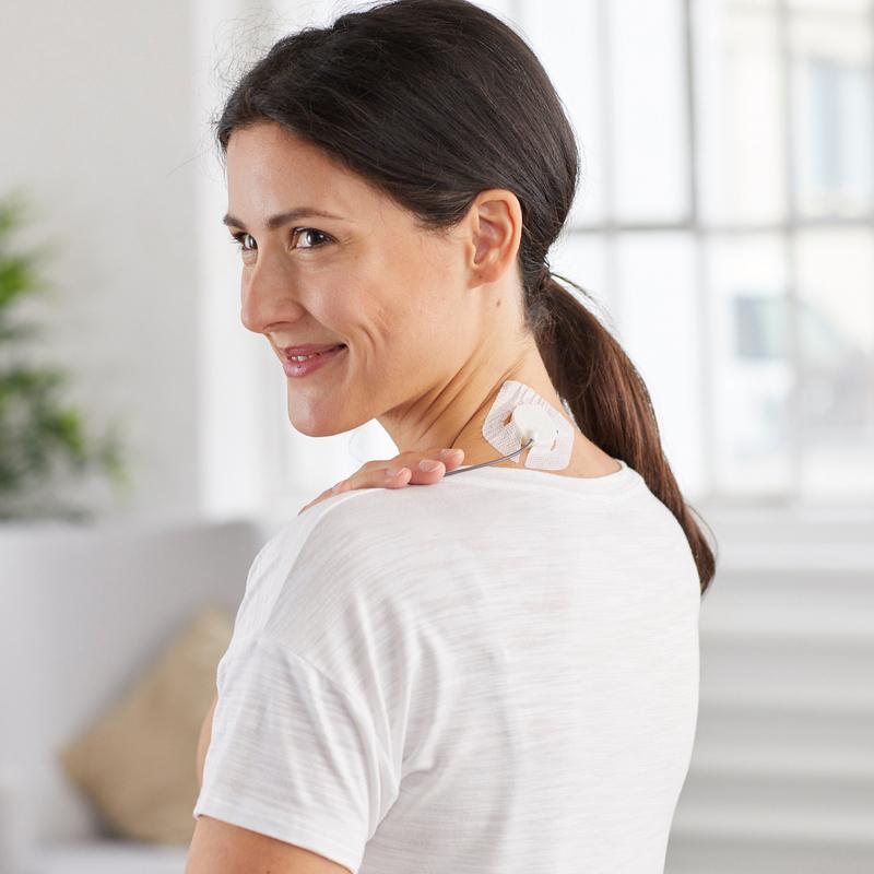 Medisana PT 100 Ultrazvuková terapie pro zmírnění bolesti