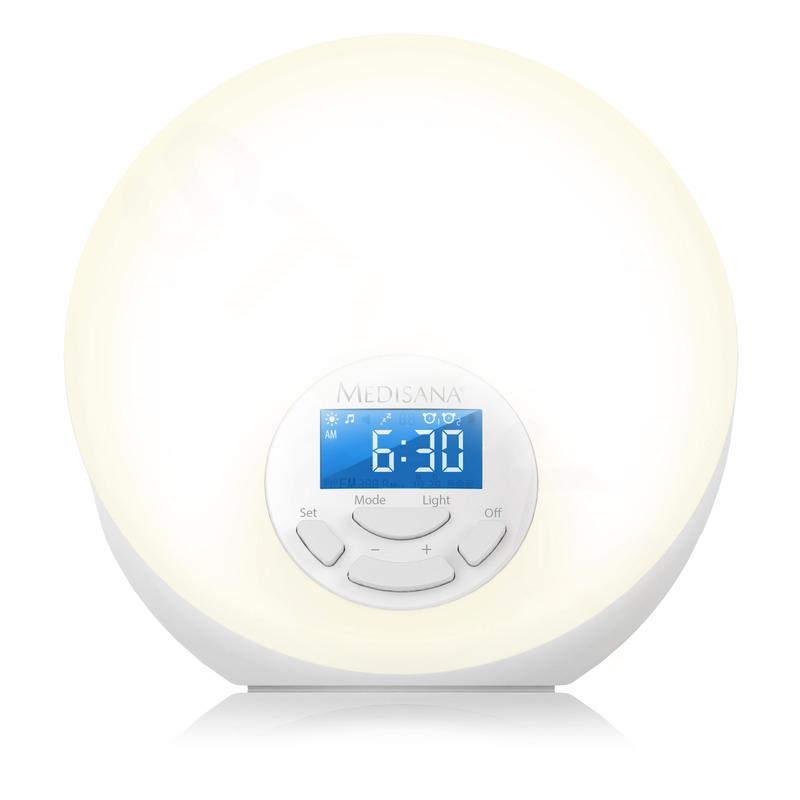 Medisana WL-444 45110 Radiobudík se svítáním