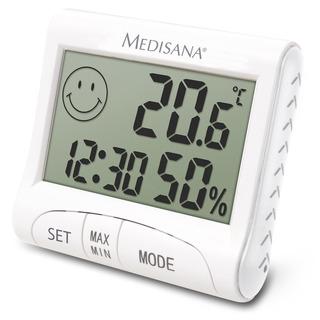 Medisana HG 100 Digitální domácí teploměr s hygrometrem