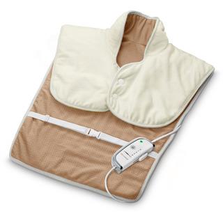 Medisana HP 630 Vyhřívací XL poduška 4D na záda a ramena