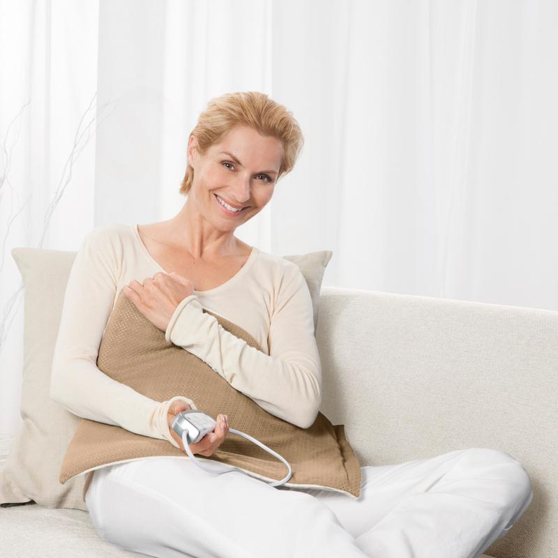 Medisana HP 625 Comfort 4D Vyhřívaný polštář