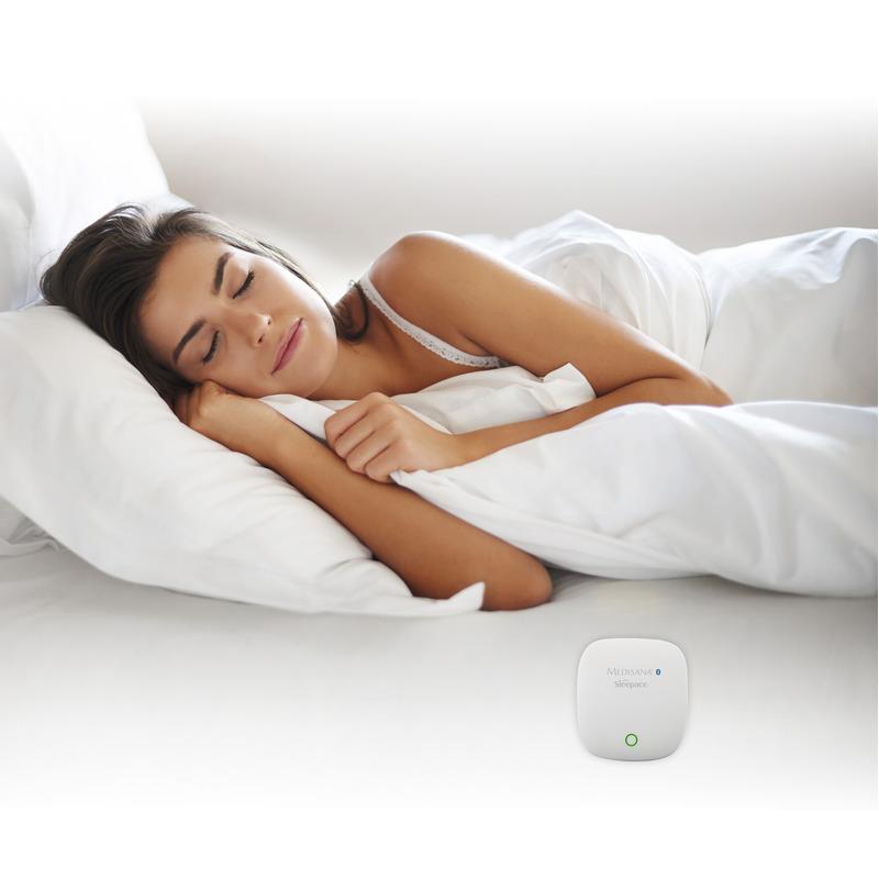 Medisana SC800 Sleepace Monitor spánku