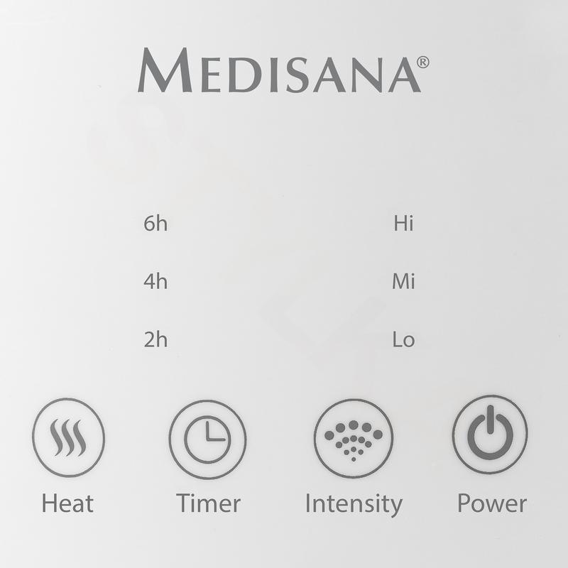Medisana AH 661 Zvlhčovač vzduchu