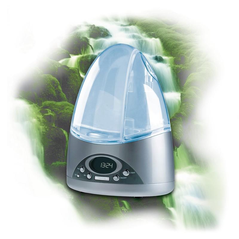 Medisana 60050 Zvlhčovač vzduchu Ultrabreeze s časovačem