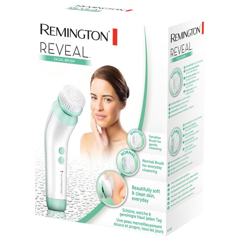 Remington Reveal FC250 Čistící kartáček na obličej