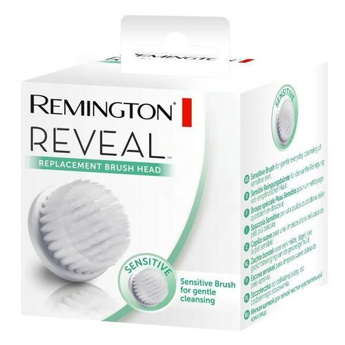 Remington SP-FC2 Náhradní čistící kartáček pro citlivou pleť