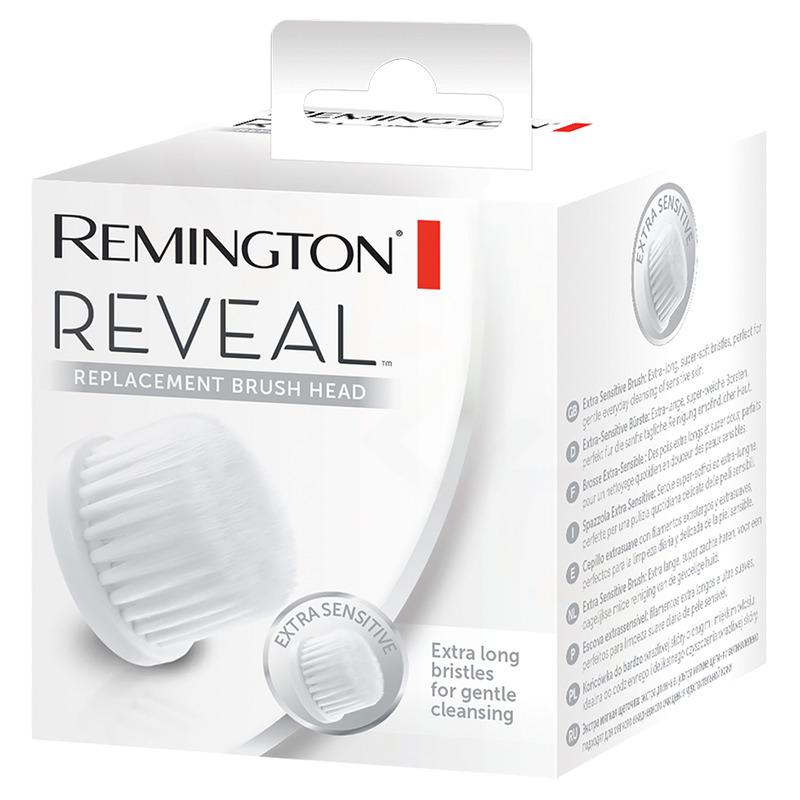 Remington SP-FC11 Náhradní čistící kartáček pro extra citlivou pleť