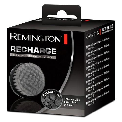 Remington SP-FC9 Náhradní čistící kartáček s výtažkem z dřevěného uhlí