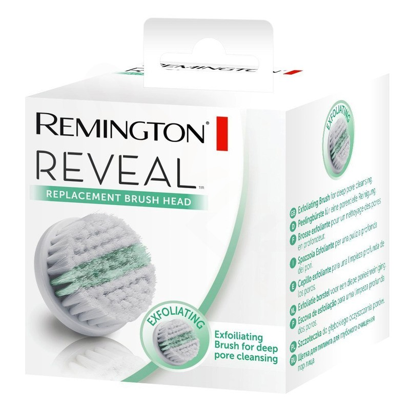 Remington SP-FC3 Náhradní peelingový čistící kartáček