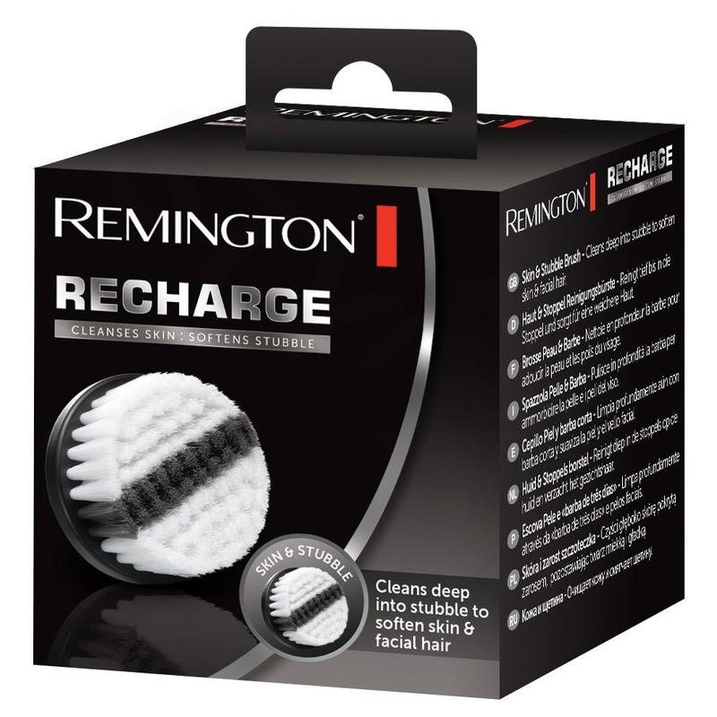 Remington SP-FC6 Náhradní peelingový kartáček